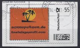 Deutsche Post / Plusbrief-Individuell (o) - Privées & Locales