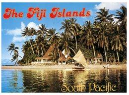 (715) Fiji Islands - South Pacific - Fidji