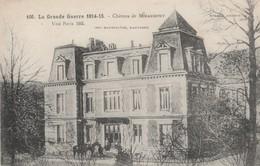 80 - MIRAUMONT - Château - Autres Communes