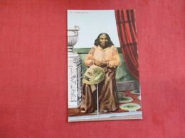 Chief Seattle Ref 2896 - Indiens De L'Amerique Du Nord
