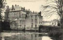 Chateau De BOMY  Flechin Pas De Calais Recto Verso - France
