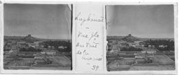 059 PP ALGERIE LAGHOUAT - Vue Générale Du Toit De La Mosquée - Glass Slides