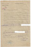 COMMUNE DE MONFLANQUIN : AVIS DE RECHERCHE D UN HABITANT DE MONFLANQUIN EN FUITE - Unclassified