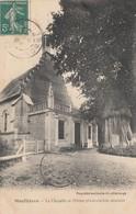 80 - BELLANCOURT - Monflières - La Chapelle Et L' Orme Plusieurs Fois Séculaire - Autres Communes