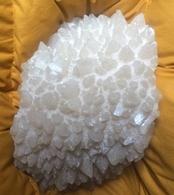 Clou Grosse Calcite Bien Cristallisée, Seconde Minéralisation Légère 4,2 Kg Ighoud Maroc - Minéraux
