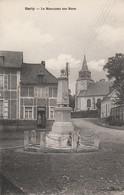 80 - BARLY - Le Monument Aux Morts - Autres Communes