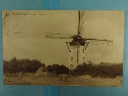 Knocke Zoute Le Moulin Siska - Knokke