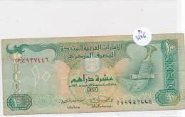 Billets - B23106- Emirats Arabes Unis - 5 Dirhams   ( Type, Nature, Valeur, état... Voir Double  Scans) - United Arab Emirates