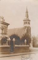 80 - EPEHY - L' Eglise (carte Photo) - Autres Communes