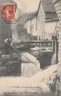 80 - LA FALOISE - Chute D' Eau Des Moulins - Autres Communes