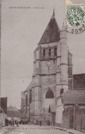 80 - DAVENESCOURT - L' Eglise - Autres Communes