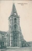 80 - GAMACHES - Eglise - Autres Communes
