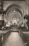 80 - GAMACHES - Intérieur De L' Eglise - Autres Communes