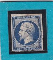 N° 14 A    PC XXX  - REF 12118 - 1853-1860 Napoléon III