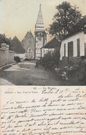 80 - LE HAMEL - L' Eglise - France