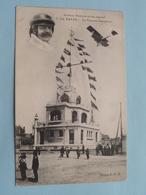 Aviateur Bréguet Et Son Appareil ( 7 ) LE HAVRE - Le Nouveau Sémaphore ( Ed. E. P. H. ) Anno 19?? ( Voir Photo Svp ) ! - Le Havre