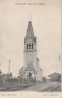 80 - PROYART - L' Eglise - France
