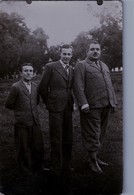 ROMANIA - ORIGINAL PHOTO POSTCARD FORMAT - Photographs