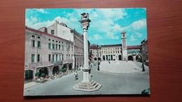 Rovigo - Piazza Vittorio Emanuele - Rovigo