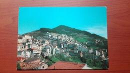 Montefalcone Nel Sannio - Panorama - Campobasso