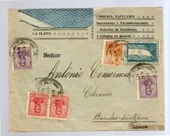 1912 > Antonio Comerma (a193) - Argentinië