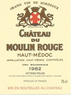 Etiquette Vin.GRAND CHOIX ..+ De 100 étiquettes (neuves) Toutes à 1 Euro. - Etiketten