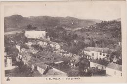 (R7) ALGERIE , EL-MILIA - Autres Villes
