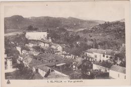 (R7) ALGERIE , EL-MILIA - Other Cities
