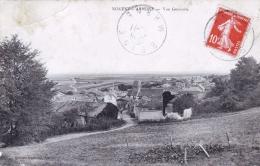51 - Marne -  NOGENT L ABBESSE - Vue Generale - France