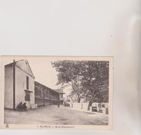 (R7) ALGERIE , EL-MILIA, Bordj Administratif - Algeria