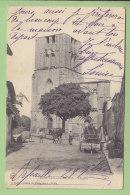 BEAUVAIS SOUS MATHA : L'Eglise. 2 Scans. Edition Denis - Andere Gemeenten