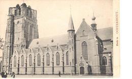 Oosterhout - CPA - Kerk - Pays-Bas