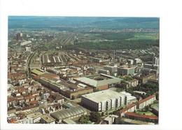 19584 - Basel Vordergrund Mustermesse (Format 10X15) - BS Bâle-Ville