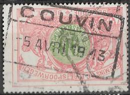 _7TE-840: COUVIN - 1895-1913