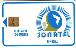 Senegal - Phonecard - Superb Fine Used Phonecard - Senegal