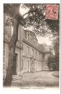 Chateaudun - La Sous-Préfecture 1907 - Chateaudun