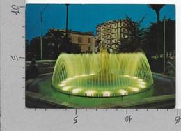 CARTOLINA NV ITALIA - CORATO (BA) - Piazza Vittorio Emanuele - La Montagnola - 10 X 15 - Bari