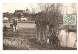 Chateaudun - L'Abreuvoir De St-Martin - Chateaudun
