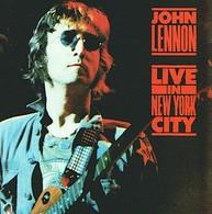 John LENNON - Live In New York City - CD - Rock