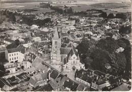 80 - GAMACHES - L' Eglise  St Pierre St Paul - Autres Communes