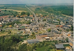 80 - HANGEST SUR SOMME - Vue Générale Aérienne - Autres Communes