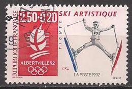 Frankreich  (1991)  Mi.Nr.  2846  Gest. / Used  (5eb03) - Frankreich