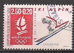 Frankreich  (1991)  Mi.Nr.  2847  Gest. / Used  (5eb04) - Frankreich