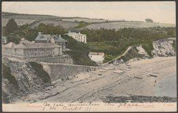Porthpean, Near St Austell, Cornwall, 1905 - Stengel Postcard - England