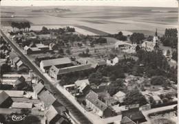 80 - POZIERES - Vue Aérienne - Autres Communes