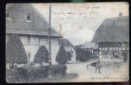 BORON - Cartes Postales