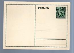 1938 Michel P267 (163) - Postwaardestukken