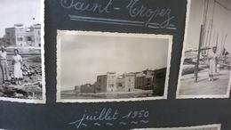 France Gorges Du Loup Gorges Du Dalhuis Fréjus Valberg Gorges Du Verdon Etc. + Méli -melo Photos Belgique Lot 120 Photos - Albums & Collections