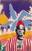 AFRIQUE,,,,SENEGAL,,,,EXPOSITION COLONIALE  1931 - Sénégal