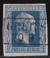 Preußen, Nr. 7a, Einwandfrei, Mi. 110.-   ,    #a96 - Prussia
